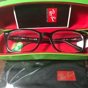 Ray Ban RX Glasses